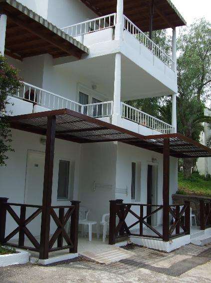 Villa Odası