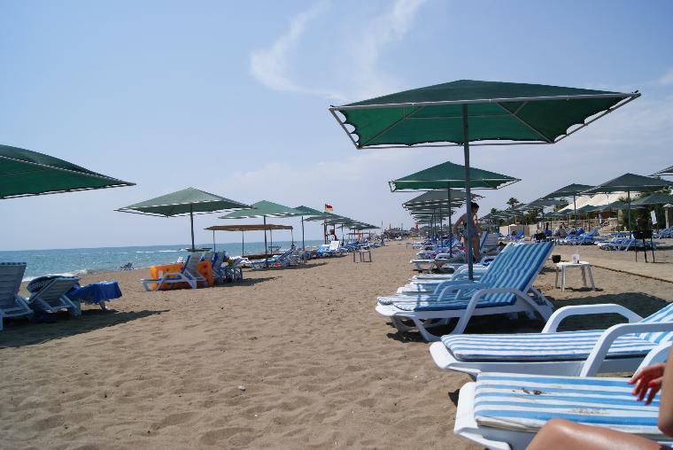 plajı