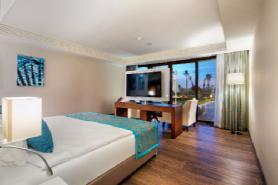 Villa Nirvana - Guest Bedroom