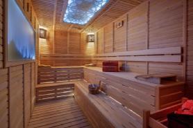 Villa Nirvana - Sauna