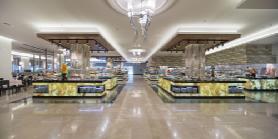 Samsara Main Restaurant - Buffets
