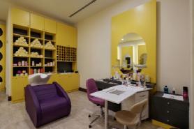 Spa Center - Beauty Saloon
