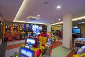 Machines -Game Center 3