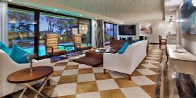 Villa Nirvana -  Livingroom 3