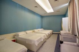 Crispy Mini Club-Sleeping Room
