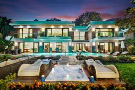Villa Nirvana - Jacuzzi & Garden