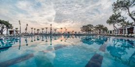 Main Pool (Seawater)