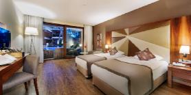 Lagoon Family Suite - Chidren's Bedroom