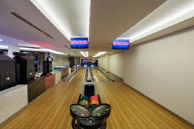 Bowling -Game Center 2