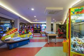 Machines -Game Center