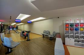 Bowling -Game Center