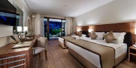 Garden Standard - Bedroom