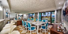 Villa Nirvana - Livingroom 2