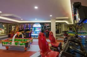 Machines -Game Center 2