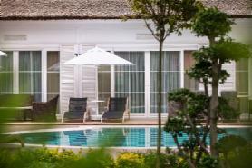 Lagoon Luxury Villa 3