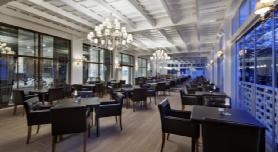 La Seranata Mediterranean A'la Carte Restaurant