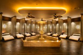 Spa Center - Relaxation Zone